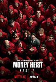 Primary photo for Money Heist