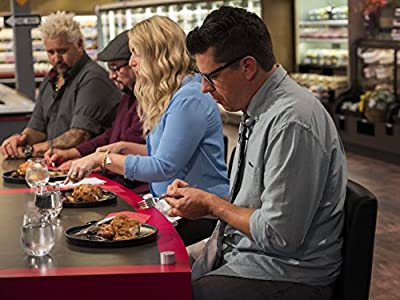 Latest full movie downloads for free Diners, Drive-ins and Dives Tournament 2: Part 4 by none [720x480]