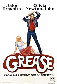 Primary photo for The Time, the Place, the Motion: Remembering Grease