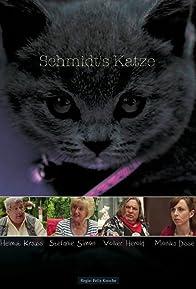 Primary photo for Schmidt's Katze