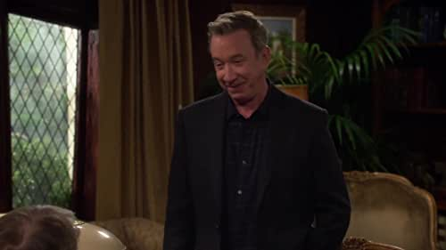 Last Man Standing: Mike Tries To Pawn Off Kyle