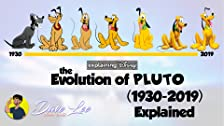 Evolution of Pluto (1930-2019)