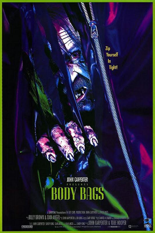 Body Bags (TV Movie 1993) - IMDb