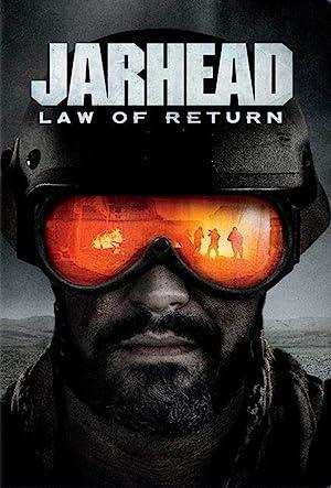 Jarhead: Law of Return จาร์เฮด พลระห่ำสงครามนรก 4
