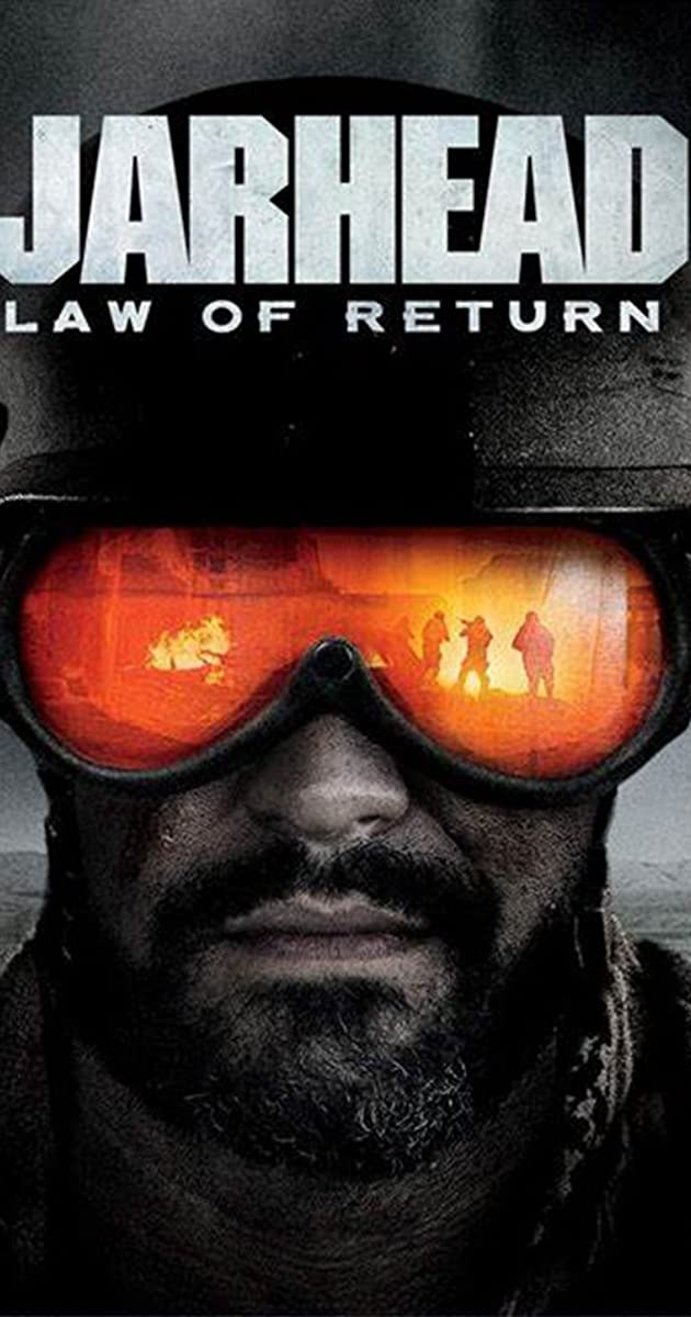 Subtitle of Jarhead: Law of Return