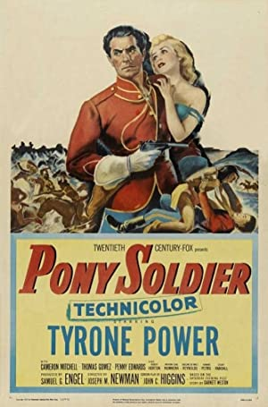 Permalink to Movie Pony Soldier (1952)
