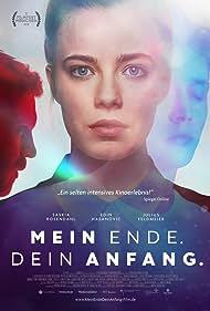 Edin Hasanovic, Julius Feldmeier, and Saskia Rosendahl in Mein Ende. Dein Anfang. (2019)