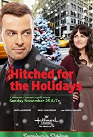 Hitched for the Holidays (2012) 720p