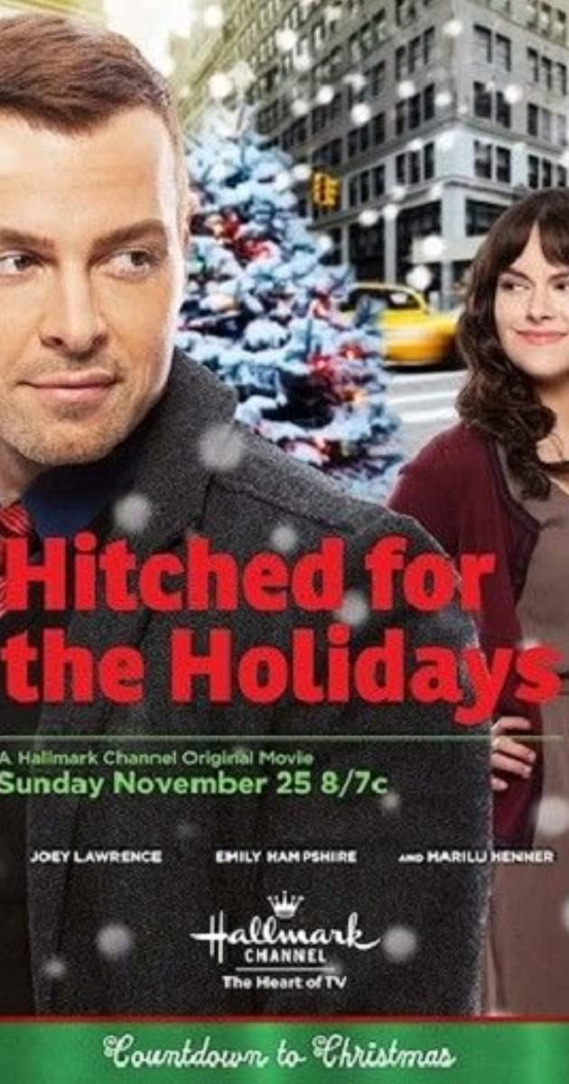 Subtitle of Hitched for the Holidays