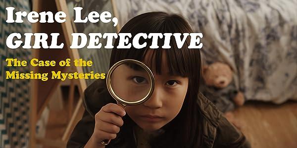 New movie 720p download Irene Lee, Girl Detective [4k]