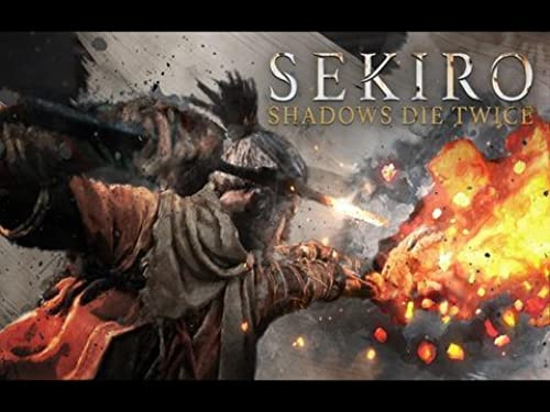 Sekiro: Shadows Die Twice (VG)