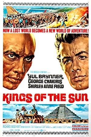 Movie Kings of the Sun (1963)