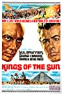 Kings of the Sun (1963) Poster
