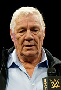 Primary photo for Pat Patterson