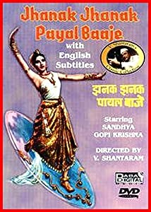 New movies good quality download Jhanak Jhanak Payal Baaje by [Ultra]