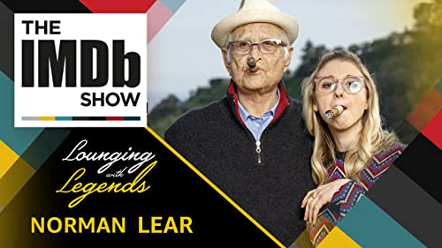 """Norman Lear revolutionized the American sitcom with """"All in the Family,"""" """"The Jeffersons,"""" and other classics. Norman invites Kerri Doherty and """"The IMDb Show"""" to his home to kick back and reflect on his amazing career."""