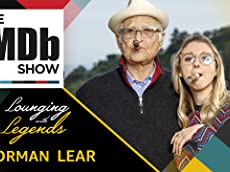 Ep. 126 Lounging With Legends: Norman Lear