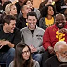 Cedric the Entertainer, Max Greenfield, and Geoff Stults in The Neighborhood (2018)