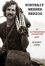 Portrait Werner Herzog Poster