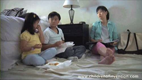 Trailer for Children of Invention