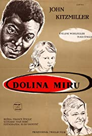Dolina miru (1956) Poster - Movie Forum, Cast, Reviews