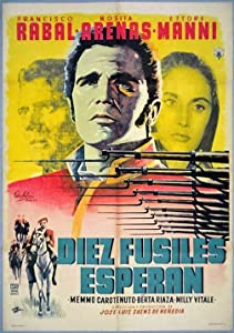 Movies all free download Diez fusiles esperan Spain [mts]