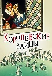 Korolevskie zaytsy Poster
