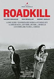 Roadkill(1989) Poster - Movie Forum, Cast, Reviews