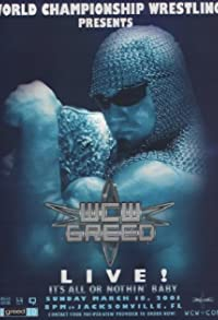 Primary photo for WCW Greed