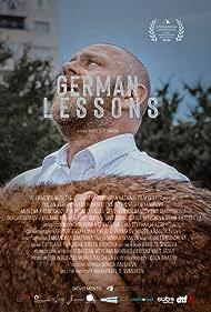 Julian Vergov in German Lessons (2020)