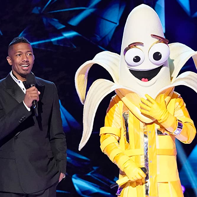 Nick Cannon in The Masked Singer: A Brand New Six Pack: Group B Kickoff! (2020)