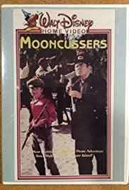 Mooncussers Poster