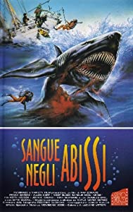 Top action movie downloads Sangue negli abissi Italy [DVDRip]