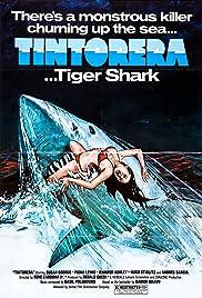 Tintorera: Killer Shark Poster