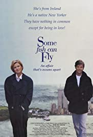 Some Fish Can Fly Poster