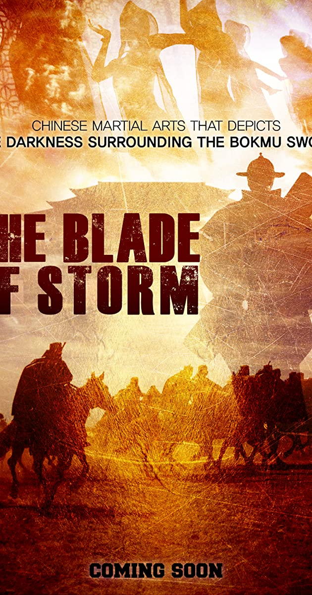 The Blade of Storm download