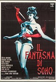 Das Phantom von Soho(1964) Poster - Movie Forum, Cast, Reviews