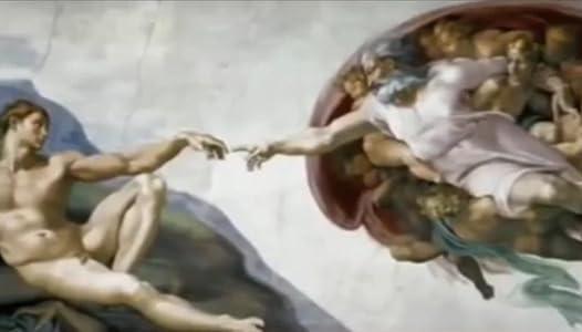 Movie trailer watch online Michelangelo Revealed [640x960]