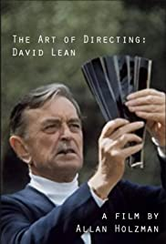 The Art of Directing: David Lean Poster