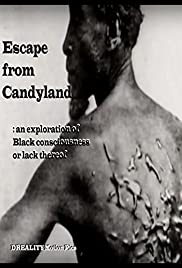 Escape from Candyland Poster