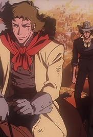 Zone cowboy bebop faye valentine