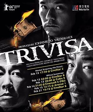 Permalink to Movie Trivisa (2016)