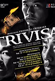 Trivisa (2016) Chu tai chiu fung 1080p