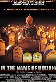 In the Name of Buddha Poster
