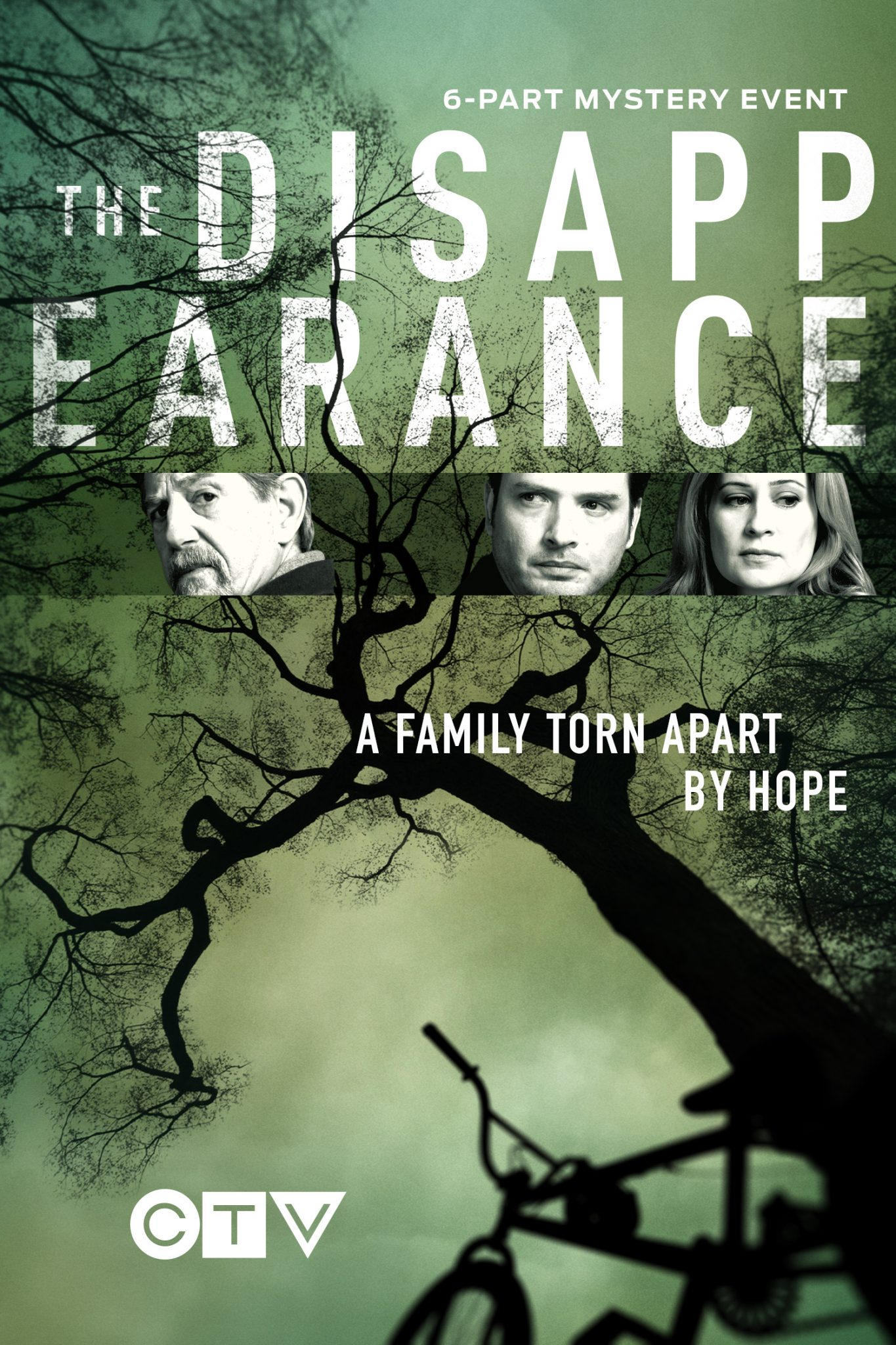 The Disappearance (TV Mini-Series 2017) - IMDb