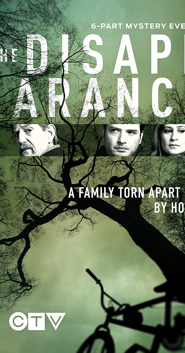 The Disappearance (TV Mini-Series 2017– ) - IMDb