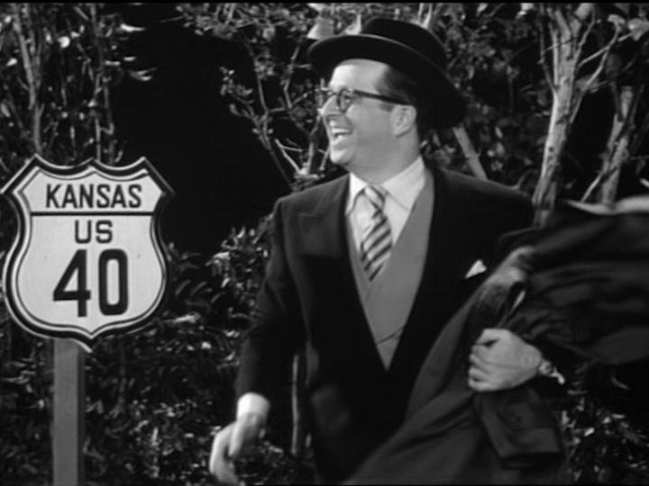 Phil Silvers in The Phil Silvers Show (1955)