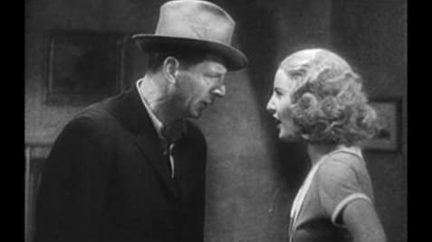 Image result for Baby Face 1933
