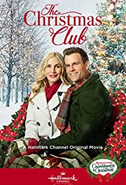 The Christmas Club Poster