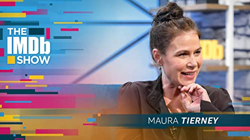 Maura Tierney Loves Playing Unhinged and Learned Something Huge From Sally Field